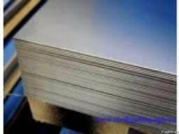 Лист стальной 3 мм, 4 мм, 5мм сталь 09Г2С