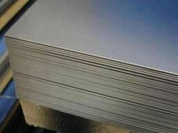 Лист стальной 30 ХГСА