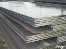 Стальной лист 60мм сталь 40Х 1500х6000 купить гост цена