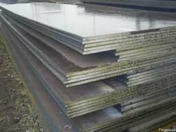 Лист стальной 20 мм сталь 40Х (1500х6000)