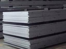 Листы стальные 65Г 1, 6х1000х2000мм
