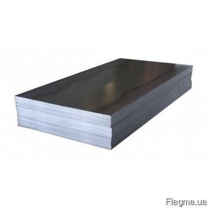Лист горячекатаный 20,0мм 1500х6000, ст. 3, купить, цена