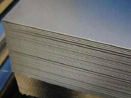 Лист стальной холоднокатаный ГОСТу 19904-74, цена, купить