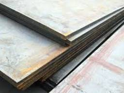 Лист стальной 30ХГСА 14х1250х2500 мм горячекатанный