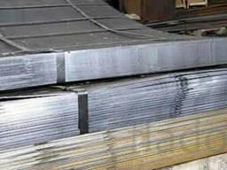 Лист стальной ст 09Г2С толщина: 1 мм, 2, 3, 4 гост...