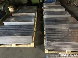 Лист свинцевый С1 5, 0х1000х2000 мм купить