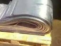 Лист свинцовый используется для отделки внутренних помещений