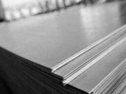 Лист нержавеющий AISI 430(матовый)