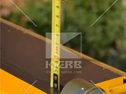 Листогиб для гибки листового металла Sorex ZRS 2160