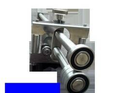 Листогиб роликовый (400mm)