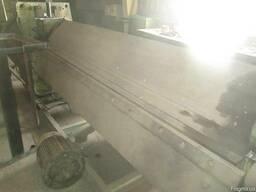 Листогиб с поворотной гибочной балкой И2114(2500х3). ..