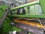 Листогибочный пресс гидравлический ИВ1430   Кромкогиб 4000х1 - фото 6