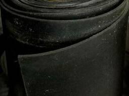 Листовая резина (масло-бензостойкая и щелочестойкая)