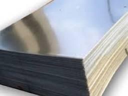 Листовой свинец 2 (1000х2000 мм)