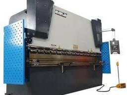 Листозгинальний станок WC67K-40T2200 з контролером E21