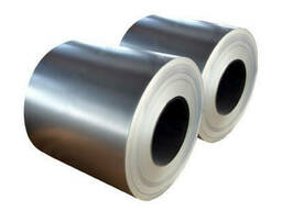 Лист/Рулон холоднокатаный 0, 5 мм ст. 1 - 3 пс/сп