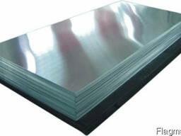 Лист 1,8х1250х2500мм холоднокатаный купить