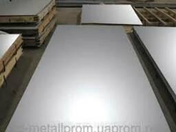 Листы Х12МФ толщиной 2мм,3мм,4мм.