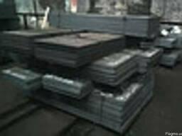 Полоса 30х215, 30х260 сталь Х12, Х12М, Х12МФ, Х12Ф1