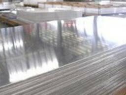 Листы из технической нержавеющей стали марка AISI 430