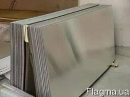 Лист стальной 0,08х6
