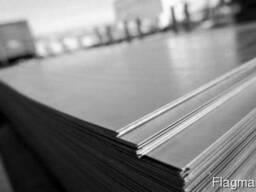 Лист из нержавеющей стали 2 мм 1, 25х2, 5 AISI 304 2B