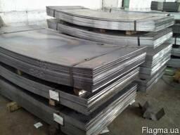 Лист стальной 65г. 6х1500-2000х6000-8000 мм