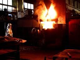 Высококачественное литье: сталь (любая марка и хим. состав)