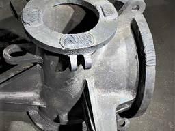 Изготовление металлических запчастей
