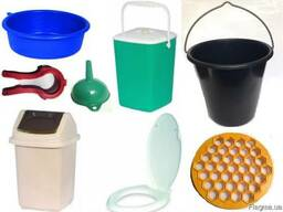 Изготовление пластиковых изделий под заказ