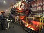 Дуговые сталеплавильные печи, ковши, и др. , изготовление, модернизация - фото 1