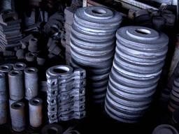 Литейное производство. Литье чугунное, литье стальное, литье цветное; литье: в землю, в ко