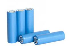 Литий-железо-фосфатный аккумулятор LiFePO4 IFR18650 1500mah 3. 2v