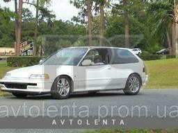 Лобовое стекло Honda Civic 88-91 EC / ED / EE 3д. хетчбек. ..