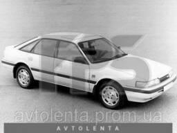Лобовое стекло Mazda 626 88-92 купе/хетчбек (XYG) GS 3438. ..