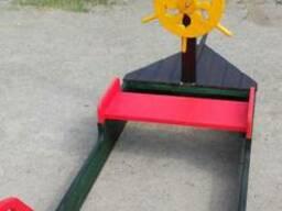 Корабль-песочница для детской площадки - фото 4