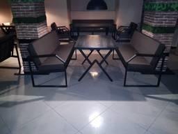 Лофт мебель в наличии и под заказ, мы производители Харьков