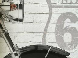 Флізелінові шпалери під цеглу фактура кирпичи Лофт Loft PrintHouse 465 см х 315 см