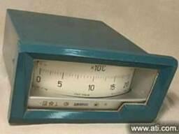 Логометры милливольтметры Л-64, Ш69000, Ш69006