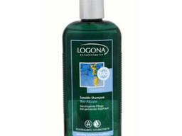 Logona Био-шампунь для сухой чувствительной кожи головы Акация 250 мл
