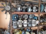 Loher, Flender Электродвигатели DDR : SMH, KMR и др. Цена - фото 2