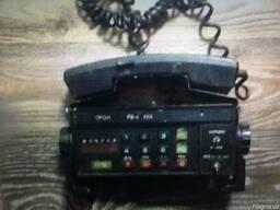 Локомотивная радиостанция Орион РВ-4