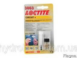 Локтайт 3863 (Loctite 3863) ремонт нитей обогрева