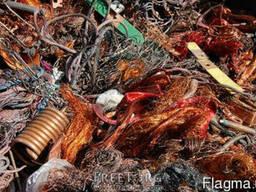 Лом алюминия Отходы профиля Офсетная пластина цена Киев