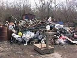 Лом металлов вывоз предлоплату демонтаж выгодные условия