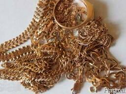 Лом золота цена, где купить в Украине 4e61e077091