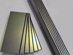 Лопатки/Лопасти/Платины для компрессорного оборудования