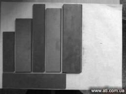 Лопасти (лопатки) графитовые для вакуумных насосов