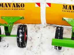 Лопата для снігу Snow 700