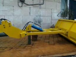 Лопата снегоуборочная к тракторам МТЗ, ЮМЗ, Т-40 И Т-150